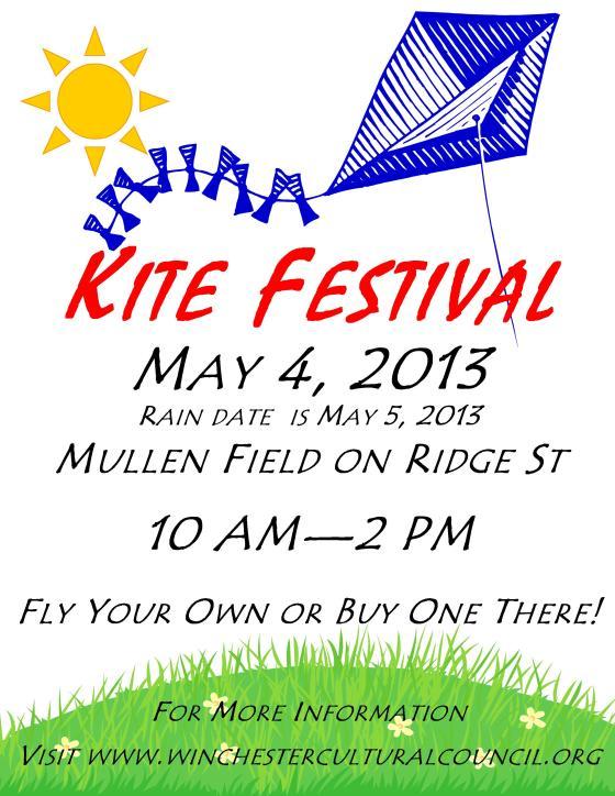 Kite Festival 2013